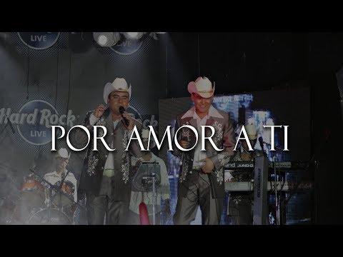 El Trono de México - Por Amor a Ti - Ralston Arena NE. (En Vivo) Parte 1