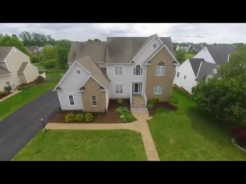 6079 Pond Place Way Mechanicsville VA 23111- Homes for Sale in Hanover County Va