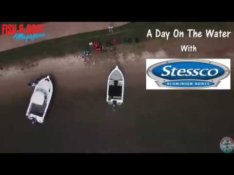 Stessco Boats Review - Preview Video