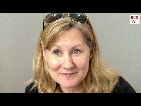 Veronica Taylor Interview - Pokémon Ash & Pikachu