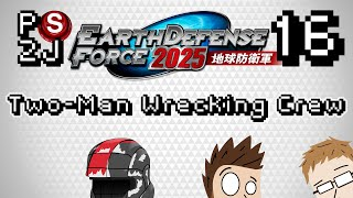 Two-Man Wrecking Crew EP 16