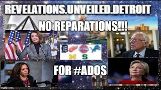 A Case For REPARATIONS!!!:  U.N. GENERAL ASSEMBLY REPORT.