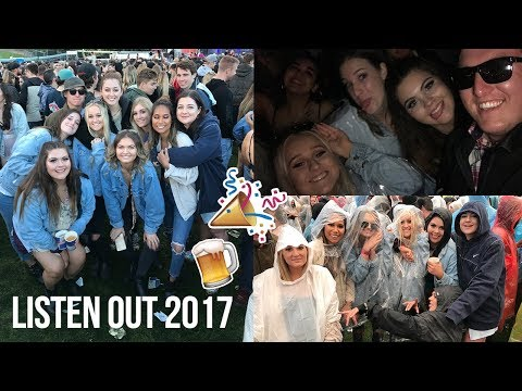 Listen Out Perth | 2017