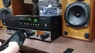 Видео Arcam cd73 Аркам СД73 (автор: hifiresearch74)