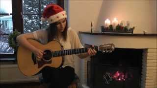 (Mariah Carey) All I Want For Christmas Is You - Gabriella Quevedo