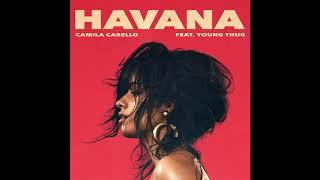 Camila Cabello - Havana (Audio) feat. Young Thug