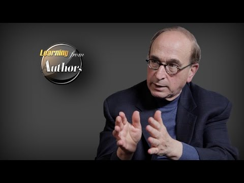 "What made you successful? by Edward Hess, Author of ""Learn or Die"""