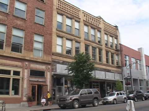 It Takes A Village: The Historic East Village Neighborhood Of Des Moines