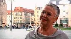 Reiki Meisterin Mischa Vögtli gibt Vortrag über Reiki