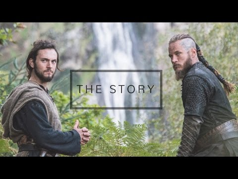 Vikings  The Story Of Ragnar & Athelstan