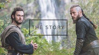 Vikings The Story Of Ragnar Athelstan
