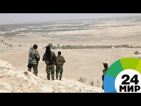 Герой России: погибший в Сирии летчик отстреливался до последнего - МИР 24