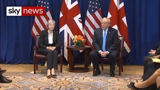 Could Iran break the US-UK special relationship?