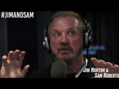 Diamond Dallas Page - Nancy Grace & Ultimate Warrior - Jim Norton & Sam Roberts