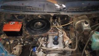 Газель, ремонт генератора ( замена подшипников) Полная версия