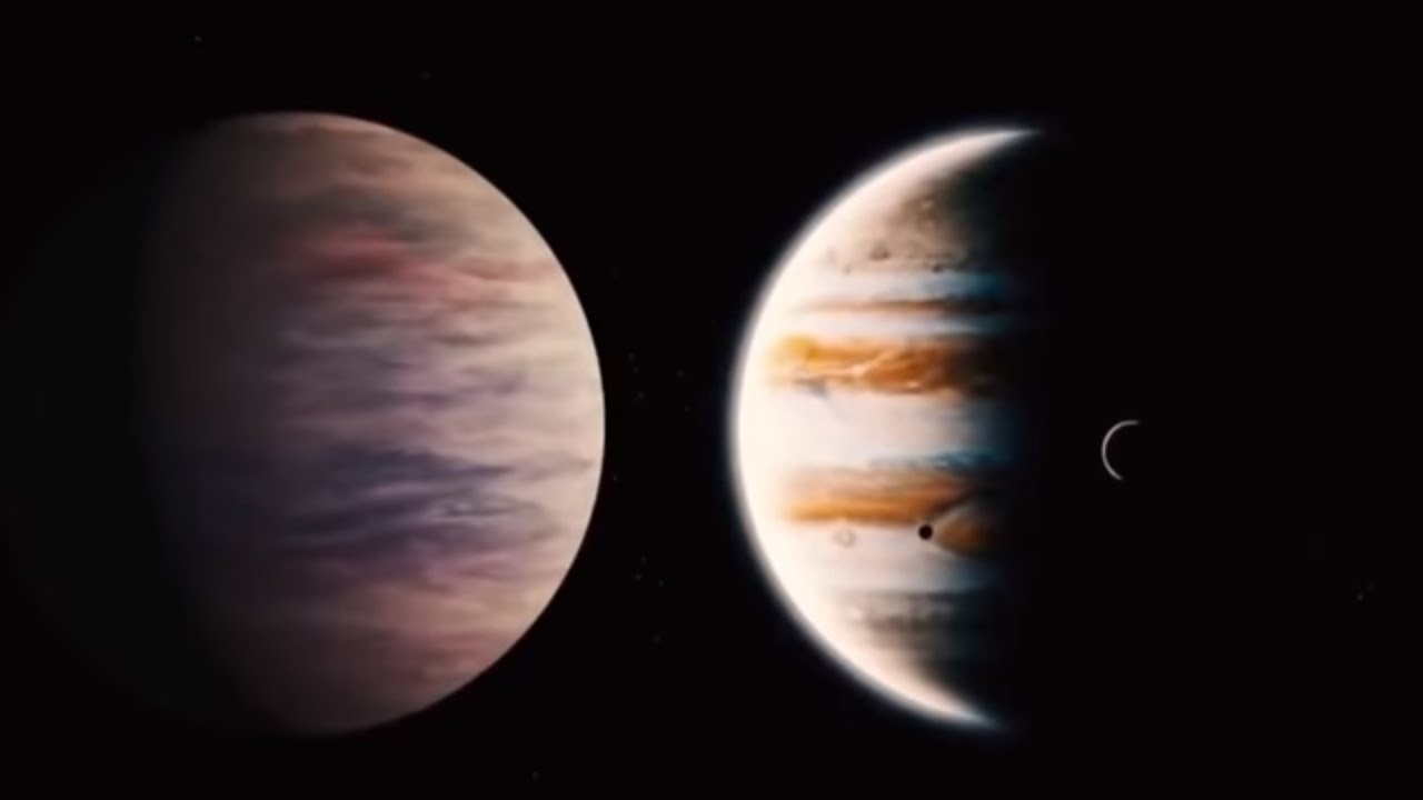 10 самых странных планет, открытых в далеком космосе