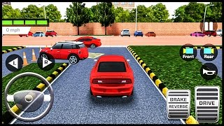 Indian Driving Test - Android Gameplay HD