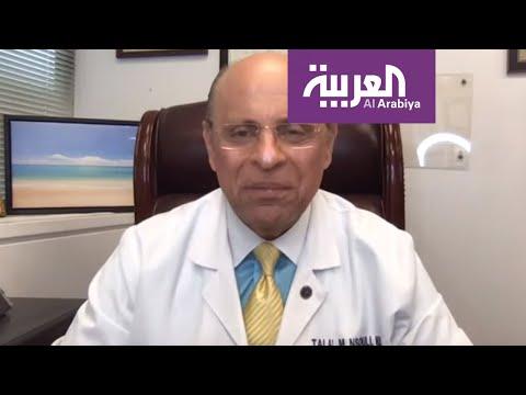 عالم أميركي يتحدث عن أبحاث مبشرة في علاج كورونا.. وهذا ما قاله عن أجهزة التنفس