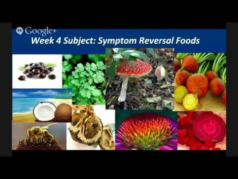 Free Online Nutrition Training