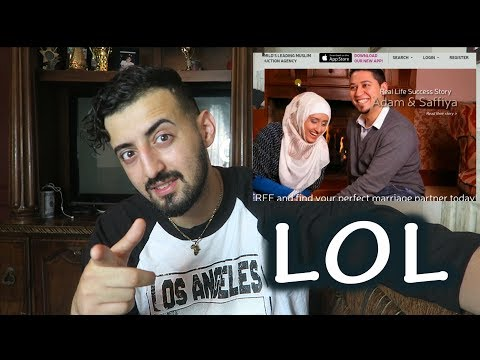 LOOKING FOR A WIFE!!! (MUSLIM DATING SITE)