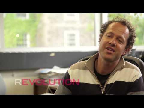 Boris Worm interview with Rob Stewart
