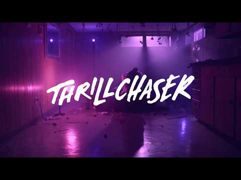 "THRILLCHASER: ""Out of Our Minds"" [Official Music Video]"
