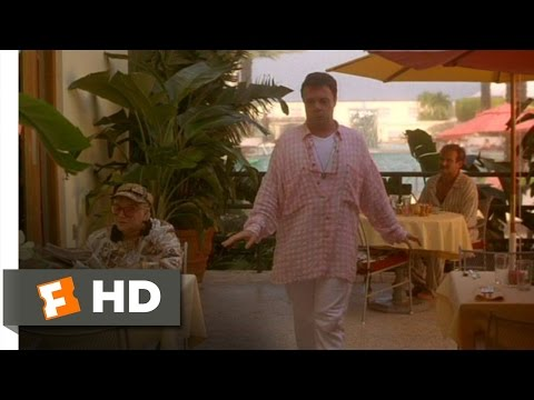 The Birdcage (4/10) Movie CLIP - Walking Like John Wayne (1996) HD