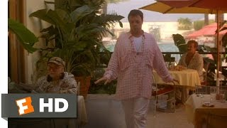 The Birdcage (4/10) Movie CLIP - Walking Like John Wayne (1996) HD