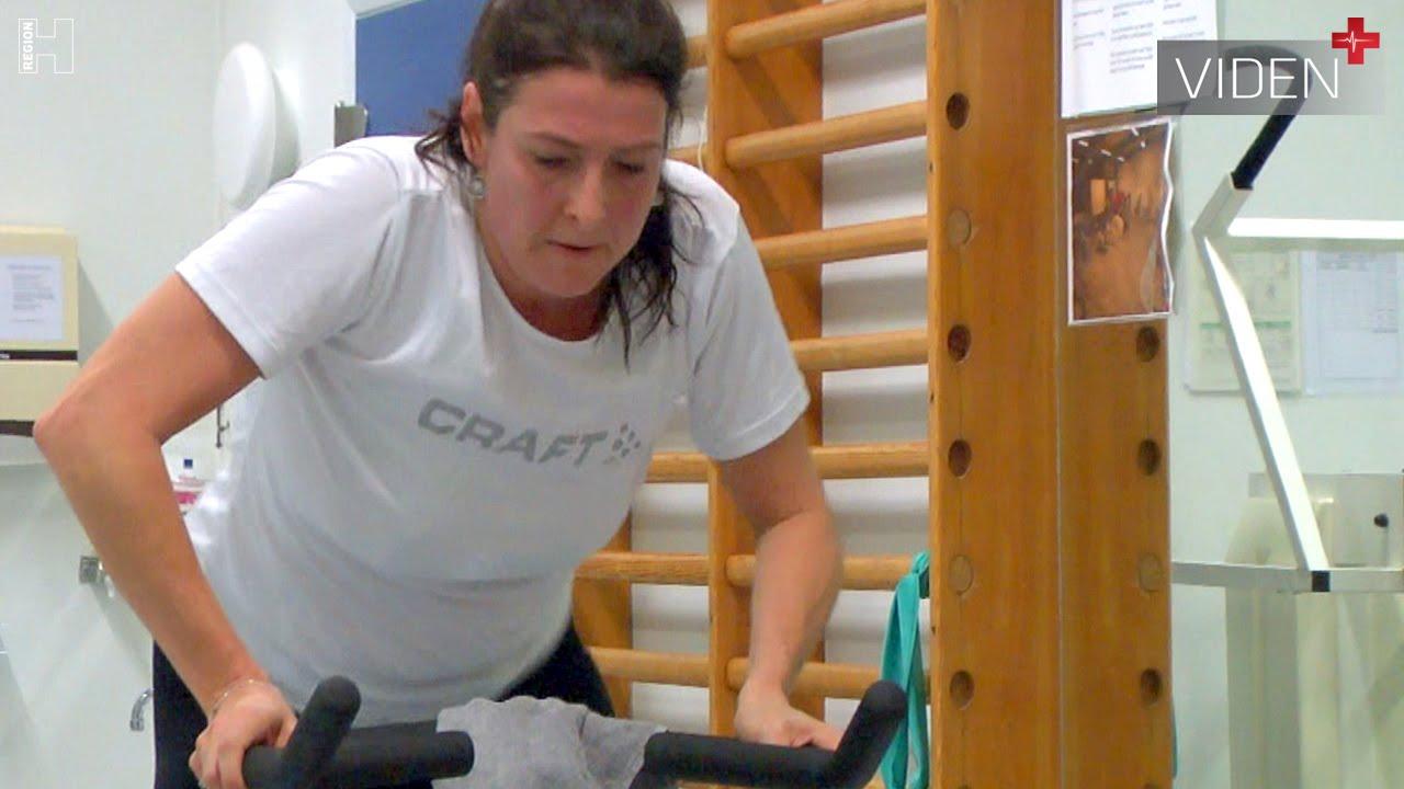 Kan hård træning hjælpe mod astma? - YouTube