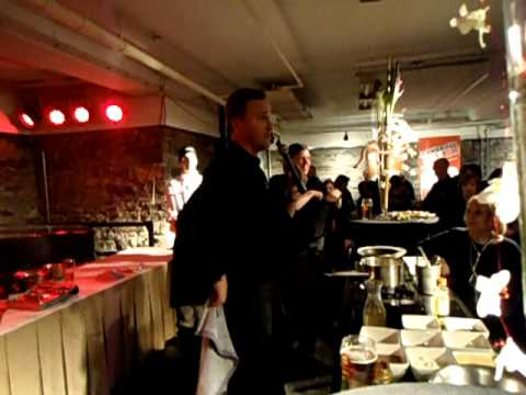 Celebrity Chefs of Canada Event