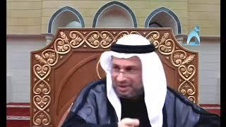السيد مصطفى الزلزلة - الملائكة تعزي أهل البيت عليهم السلام بشهادة النبي محمد صلى الله عليه وآله وسلم