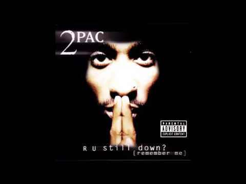 Tupac R u still down Full album