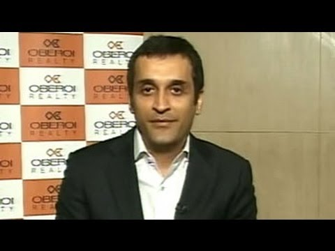 New launches to boost FY13 sales: Oberoi Realty