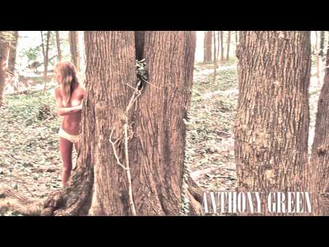 ANTHONY GREEN - Right Outside (feat. Chino Moreno of Deftones) [AUDIO]
