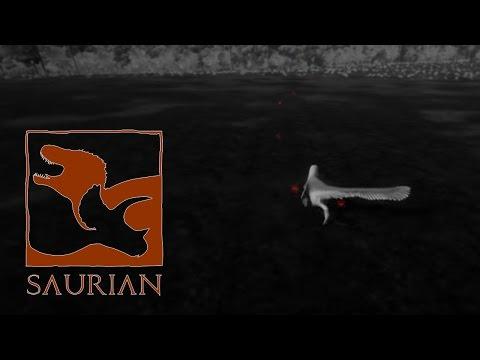 Saurian Tracking/Scent Mechanic Demonstration