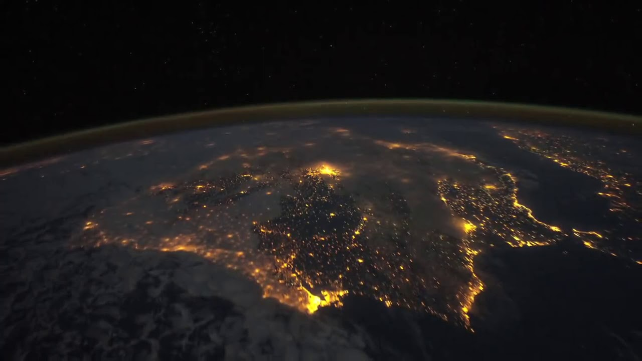 planet earth from space - HD4256×2832