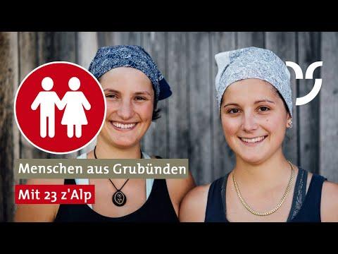 Menschen aus Graubünden: