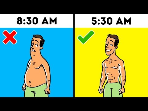 Why I Started Waking Up At 5:30AM vs. How It Changed My Life