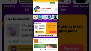 One Ad new update focus on gaming option and earning
