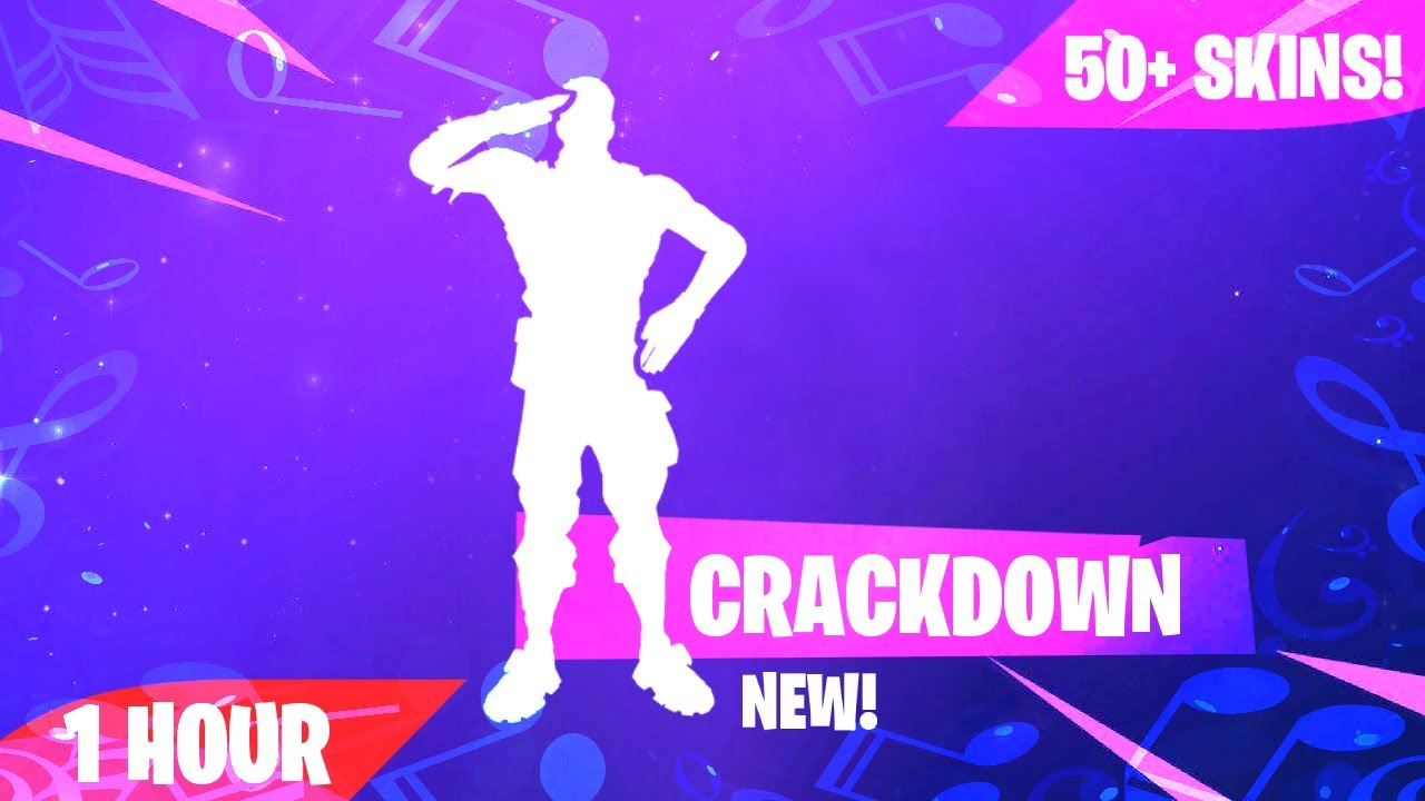 crackdown 1 hour