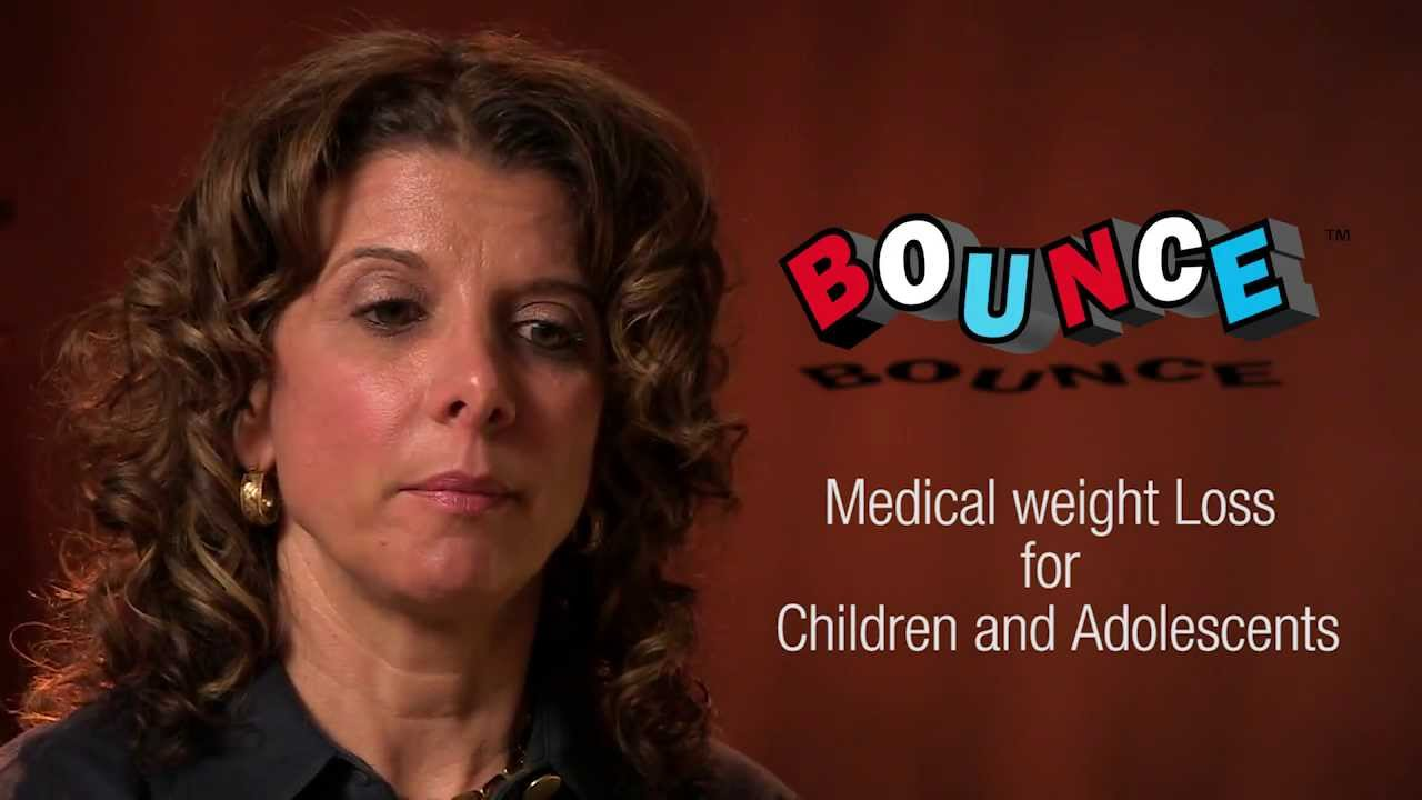 Medical Weight Loss Of New York Bounce Program Dr Wendy Scinta