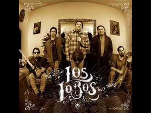 Los Lobos - Wolf Tracks: The Best Of Los Lobos