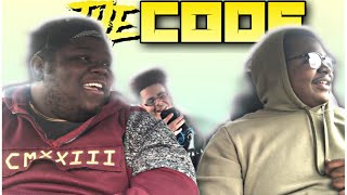 WE SLEPT ON THIS!! The Game Ft 21 Savage - The Code | REACTION | D R E A M E R S
