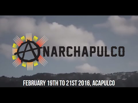 Be The Change At Anarchapulco - Luke Rudkowski on PFT Live