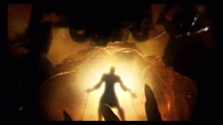 vuclip God of War Ascension Cutscene - Story explained - Fury's & Ares