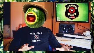 We're Not Frugivores you Fruitarian Fruit Based Freaks!