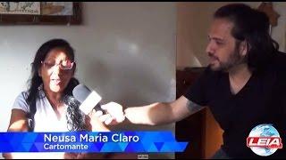 LEIA NOTÍCIAS TV - Cartomante de Botucatu faz previsões para 2015