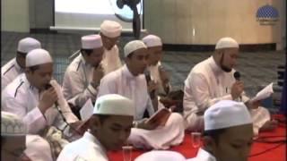 Majlis Selawat Burdah 30-11-2013