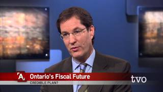 Ontario's Fiscal Future