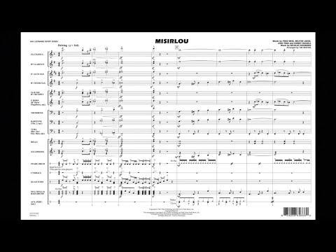 Misirlou by Nicolas Roubanis/arranged by Tim Waters